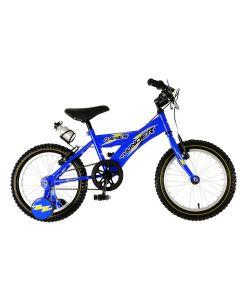 Dawes Thunder 16-Inch 2020 Boys Bike