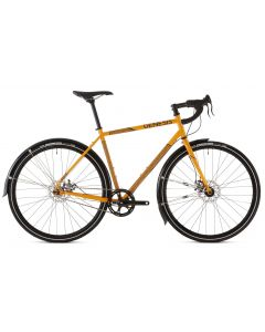 Genesis Day One 10 2019 Bike