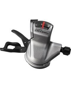 Shimano Deore SL-T610 10-Speed Rapidfire Gear Levers