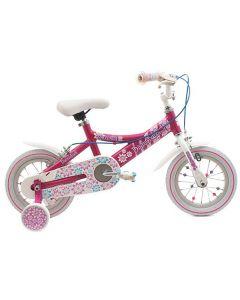 DiamondBack Senorita 12-Inch Girls Bike