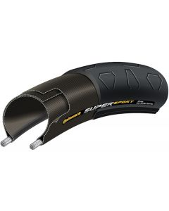 Continental SuperSport Plus 27-Inch Tyre