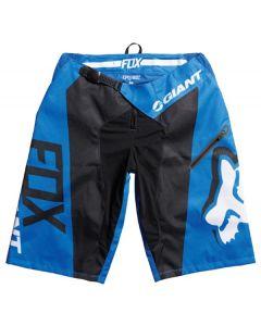 Fox Giant Demo 2016 Shorts