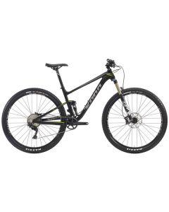 Kona Hei Hei Deluxe 29er 2016 Bike