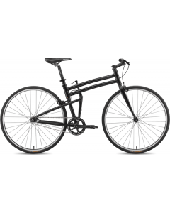 Montague Boston Single-Speed Folding Bike