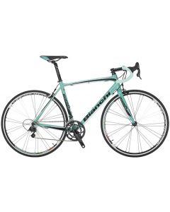 Bianchi C2C Impulso Veloce Compact 2014 Bike