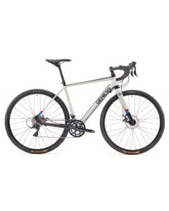 Genesis Vapour Alloy CX 10 2018 Bike