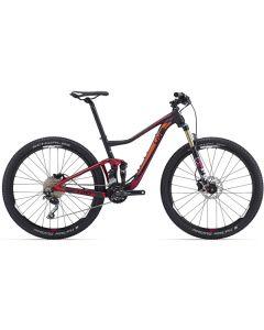 Liv Lust 2 27.5 2016 Womens Bike