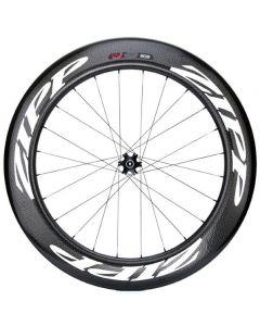 Zipp 808 Firecrest Carbon Clincher Disc 2017 Front Wheel