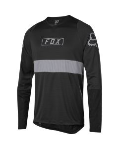 Fox Defend Long Sleeve jersey