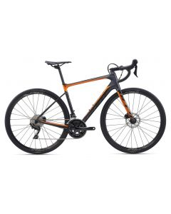 Giant Defy Advanced 2 2020 Bike