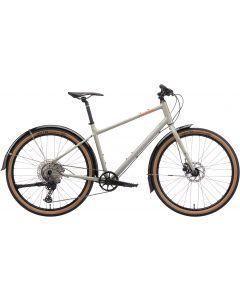 Kona Dew Deluxe 2021 Bike