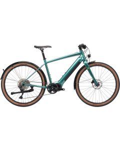 Kona Dew E-DL 2021 Electric Bike
