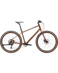 Kona Dew Plus 2021 Bike