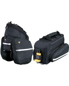Topeak RX Trunk Bag DXP With Panniers (2010)
