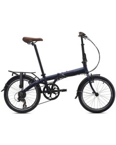Bickerton Junction 1507 Country Folding Bike