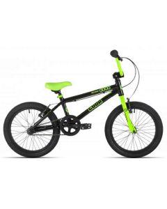 Cuda Dirt Squirt 18-inch 2017 Kids BMX Bike