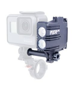 Exposure Capture Action Camera Light