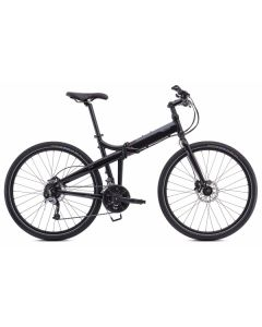 Tern Joe P27 27.5-Inch Folding Bike