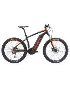 Giant Dirt E+ 2 27.5-inch 2018 Electric Bike