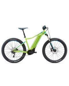 Giant Dirt E+ 2 Pro 27.5-Inch 2018 Electric Bike