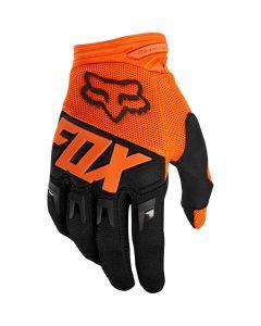 Fox Dirtpaw Race Gloves