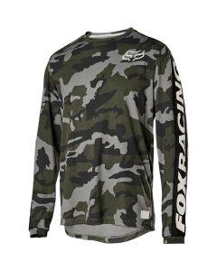 Fox Ranger Dri-Release FOX Long Sleeve Jersey