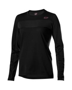 Fox Ranger Dri-Release Long Sleeve Womens Jersey