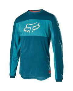 Fox Ranger Dri-Release Fox Head Long Sleeve Jersey
