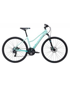 Marin San Anselmo DS1 700c 2018 Womens Bike