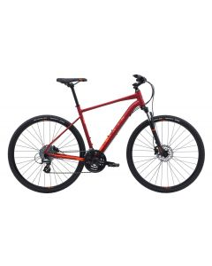 Marin San Rafael DS2 700c 2019 Bike
