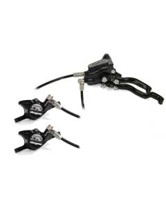 Hope Tech 3 Duo X2 Front and Rear Disc Brake