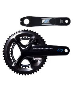Stages G3 Dura-Ace R9100 Power Meter Cranks