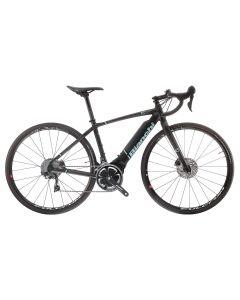 Bianchi E-Road Impulso Ultegra Disc 2018 Electric Bike