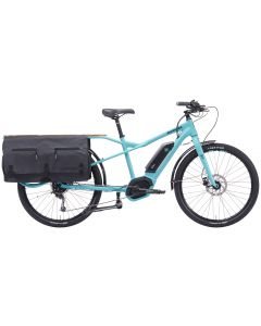 Kona Electric Ute 2019 Electric Bike