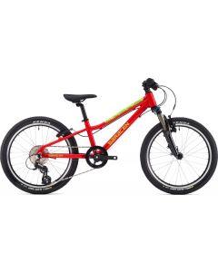 Saracen Mantra 2.0 20-inch 2018 Kids Bike