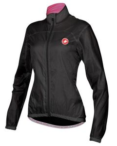 Castelli Velo W Windbreaker Jacket