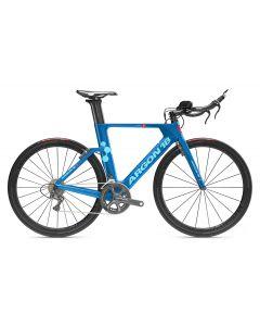 Argon 18 E-117 Tri Ultegra Di2 8050 2018 Bike