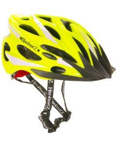 HardnutZ High Vis Yellow MTB/Road Helmet
