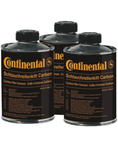 Continental Tubular Carbon Rim Cement 200g Tin