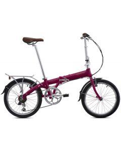 Bickerton Junction 1307 Country Folding Bike