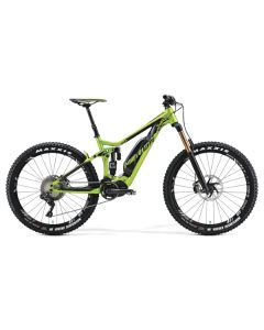 Merida eOne Sixty 900E 27.5+ 2018 Electric Bike