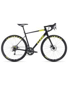 Cube Attain Race Disc 2018 Bike