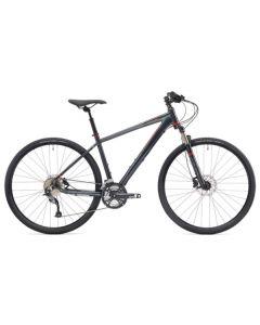Saracen Urban Cross 2 2018 Bike