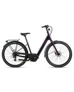Orbea Optima Asphalt E50 2020 Electric Bike