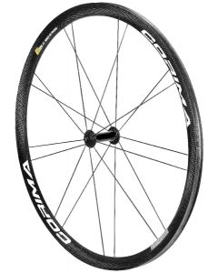 Corima 32mm S1 Carbon Tubular Front Wheel