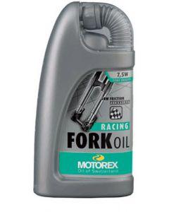 MotoRex 7.5W Fork Oil