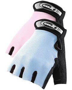 RavX Nova X Fingerless Womens Gloves