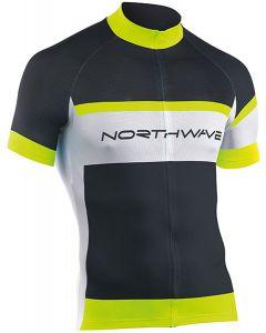 Northwave Logo Short-Sleeved Jersey