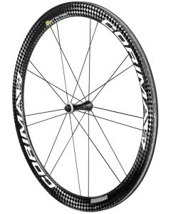 Corima 47mm S+ Clincher Front Wheel