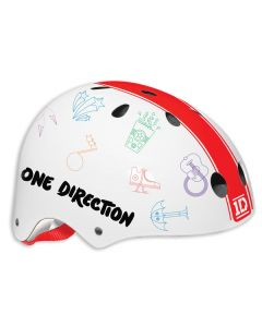One Direction Ramp Helmet